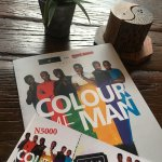 Colour Me Mann stage play