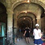 Cellars under Villa
