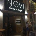 Novi Bar!