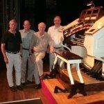 WurliTzer organ / Tivoli Theater / Chattanooga