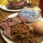 Foto di Bubba's Bar-B-Q & Steakhouse