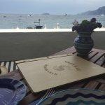 Tre Ville Restaurant and Beach Club