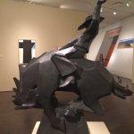 Foto di Denver Art Museum