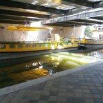 Bricktown Water Taxi Foto