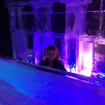 Fairbanks Ice Museum