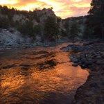 Mountain River Inn Bed & Breakfast Foto