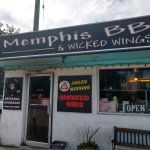 Memphis BBQ & Wicked Wings