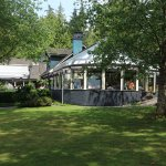 Photo of Teahouse in Stanley Park