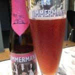 Cerveja belga deliciosa