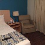 Comfort Hotel Nova Paulista Foto