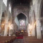 Photo de The Parish Church of St Thomas and St Edmund