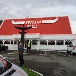 Buffalo Grill - stay away!!