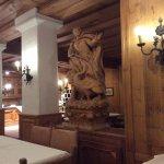 Hotel Müller Restaurant Acht-Eck Foto