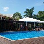 Foto de BEST WESTERN Belize Biltmore Plaza Hotel