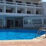 Elounda Krini Hotel Foto