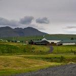 Foto de Hellisholar Cottages