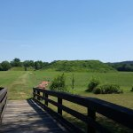 Etowah Indian Mounds State Park