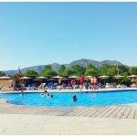 Photo de Hotel Mediterraneo Park and Hotel Mediterraneo