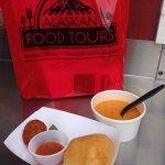 Excursões gastronômicas