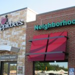 Applebee's Restaurant Portsmouth, New hampshire