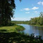 Lake Okahumpka Park