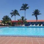Photo de Hotel Faro Luna