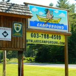 Mountain Lake Campground and RV Park Foto