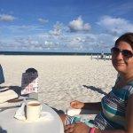 Anna Maria Island Beach Cafe Foto