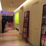 Photo de Hongkong Cafe
