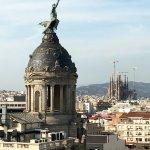 Foto de NH Collection Barcelona Gran Hotel Calderón