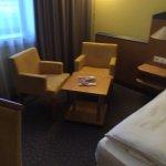 Golden Leaf Hotel & Residence Frankfurt Foto