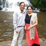 Elephant water falls Shillong