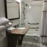 Foto de BEST WESTERN PLUS Rio Grande Inn