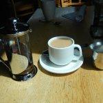 Buckingham Palace Tea blend - try it!