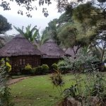 Foto de L'Oasis Lodge and Annexe