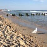 Foto de Belmar Beach and Boardwalk