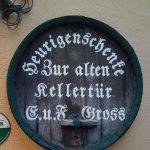 Heuriger Zur Alten Kellertur