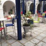 Foto de Huelva Inturjoven Youth Hostel