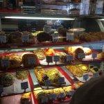 French Corner Bakery Foto