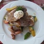 Hotel Stefanihof Restaurant의 사진