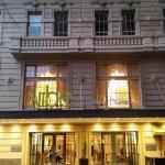 Vibe Savoy Hotel Melbourne Foto