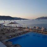 Hotel Mavi Kumsal Foto