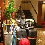 Fu Chang Hotel Foto