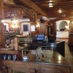 Hotel Restaurant Kaiserhof Foto