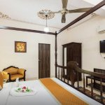 Suryaa Villa Foto