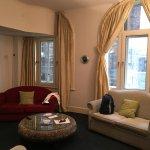 Spacious Corner Room!