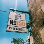 صورة فوتوغرافية لـ No 150 Chef Burger
