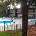 Foto de Ramada Jacksonville Hotel & Conference Center