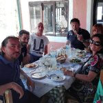 Photo de Santorini Mou