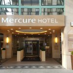 Photo de Mercure Budapest Korona Hotel